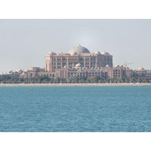 ADRPPAL11A - Abu Dhabi, United Arab Emirates