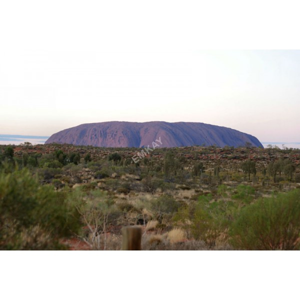 ARRVUCVS1T - Uluru / Ayers Rock - Northern Territory