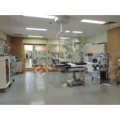 Hospitals etc