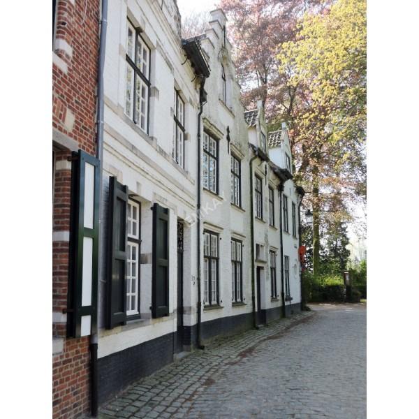 BBRSLH1C - Bruges, West Flanders