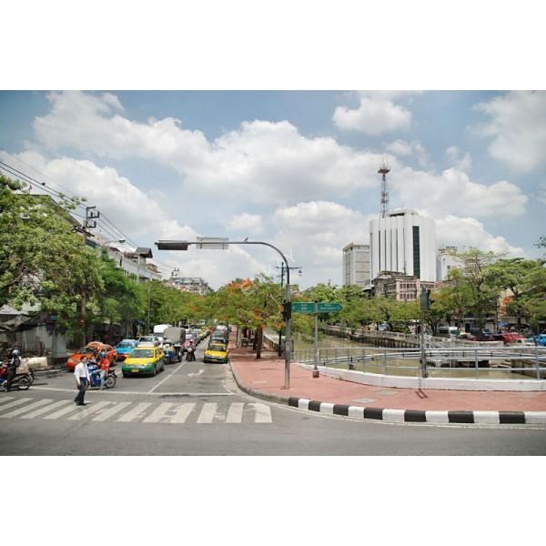 BCCPRRWL1S - Bangkok - Thailand