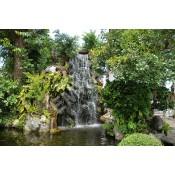 Gardens / Fountains