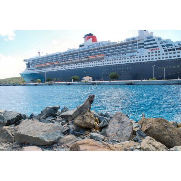 CASTSD17Q - Charlotte Amalie, Saint Thomas (St' Thomas)