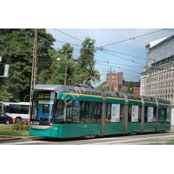 Buses / Trams