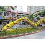 Iconic HO CHI MIN