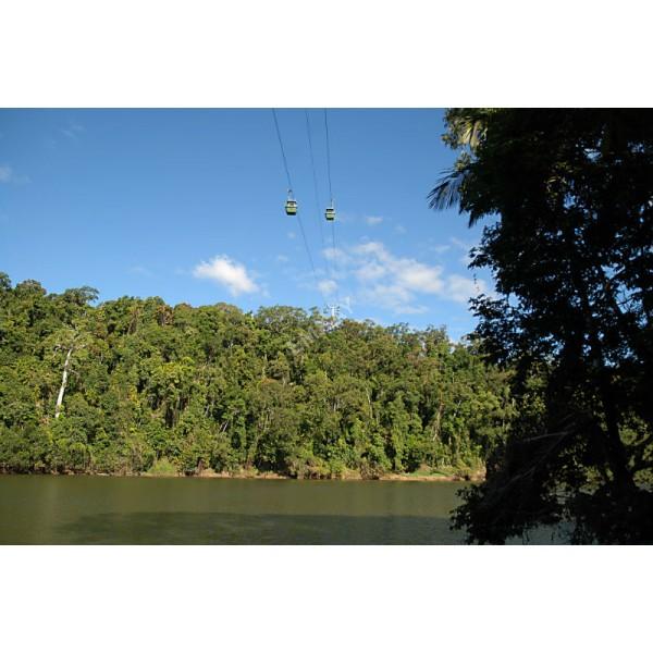 KRWCCVATL4T - Kuranda - Queensland