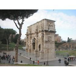 Iconic ROME
