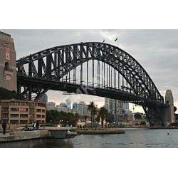 Iconic SYDNEY HARBOUR BRIDGE
