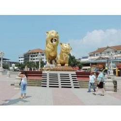 Iconic CAMBODIA